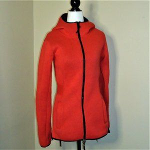 Bench Coral Knit Jacket Women's Small